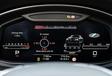 Audi RS 7 Sportback : limousine de choc #10