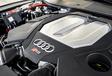 Audi RS 7 Sportback : limousine de choc #17