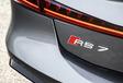 Audi RS 7 Sportback : limousine de choc #19