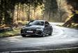 Audi RS 7 Sportback : limousine de choc #2