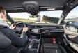 Audi RS 7 Sportback : limousine de choc #9