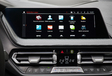 BMW Série 2 Gran Coupé : Exercice d'extrapolation #17