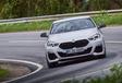 BMW Série 2 Gran Coupé : Exercice d'extrapolation #2