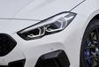 BMW Série 2 Gran Coupé : Exercice d'extrapolation #27