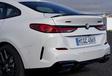 BMW Série 2 Gran Coupé : Exercice d'extrapolation #28