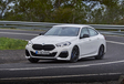 BMW Série 2 Gran Coupé : Exercice d'extrapolation #3