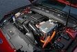 Que pensez-vous de la Ford Mondeo Clipper HEV ? #5