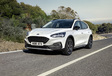 Ford Focus Active 1.5 EcoBoost (2020) #1