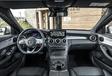 Mercedes C 300de : championne d'autonomie #11