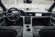 Porsche Taycan Turbo S : Porsche avant tout #12