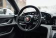 Porsche Taycan Turbo S : Porsche avant tout #13