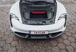 Porsche Taycan Turbo S : Porsche avant tout #26