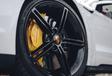 Porsche Taycan Turbo S : Porsche avant tout #32