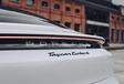 Porsche Taycan Turbo S : Porsche avant tout #34