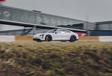 Porsche Taycan Turbo S : Porsche avant tout #5