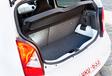 Smart Fortwo EQ vs Seat Mii Electric : Deux électriques à petit prix #15
