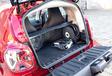Smart Fortwo EQ vs Seat Mii Electric : Deux électriques à petit prix #27