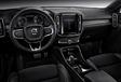 Volvo XC40 Recharge (2020) #3