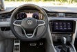 Volkswagen Passat 2.0 TDI 240 Alltrack 4Motion (2020) #7