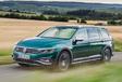 Volkswagen Passat 2.0 TDI 240 Alltrack 4Motion (2020) #3