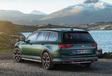 Volkswagen Passat 2.0 TDI 240 Alltrack 4Motion (2020) #10