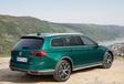 Volkswagen Passat 2.0 TDI 240 Alltrack 4Motion (2020) #11
