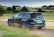 Volkswagen Passat 2.0 TDI 240 Alltrack 4Motion (2020) #4
