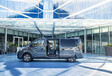 Renault Trafic SpaceClass Blue dCi 170 EDC #1