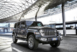 Jeep Wrangler Unlimited 2.2 Multijet II (2020) #1