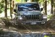 Jeep Wrangler Unlimited 2.2 Multijet II (2020) #4