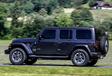Jeep Wrangler Unlimited 2.2 Multijet II (2020) #3