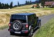 Jeep Wrangler Unlimited 2.2 Multijet II (2020) #2