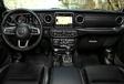 Jeep Wrangler Unlimited 2.2 Multijet II (2020) #5