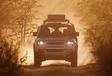 Land Rover Defender : dans le bain #3