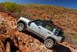 Land Rover Defender : dans le bain #4