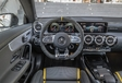 Mercedes-AMG CLA 45 S : les avantages et les inconvénients #4