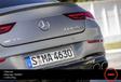 Mercedes-AMG CLA 45 S : les avantages et les inconvénients #3