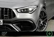 Mercedes-AMG CLA 45 S : les avantages et les inconvénients #2