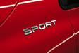 Fiat 500X 1.33 Sport : en jogging #5