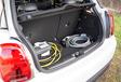 Deux électriques premium : Rétros & hightech  #34