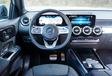 Mercedes GLB 250 4Matic : Entre la GLA et la GLC #14