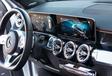 Mercedes GLB 250 4Matic : Entre la GLA et la GLC #15