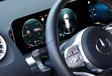 Mercedes GLB 250 4Matic : Entre la GLA et la GLC #16
