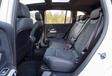 Mercedes GLB 250 4Matic : Entre la GLA et la GLC #20