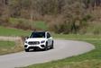 Mercedes GLB 250 4Matic : Entre la GLA et la GLC #6
