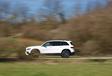 Mercedes GLB 250 4Matic : Entre la GLA et la GLC #9