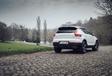 Volvo XC40 T5 Recharge : Rechargeable et « belge » #10