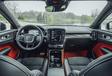 Volvo XC40 T5 Recharge : Rechargeable et « belge » #11