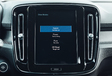 Volvo XC40 T5 Recharge : Rechargeable et « belge » #13