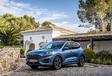 Ford Kuga PHEV ST-Line X (2020) #4